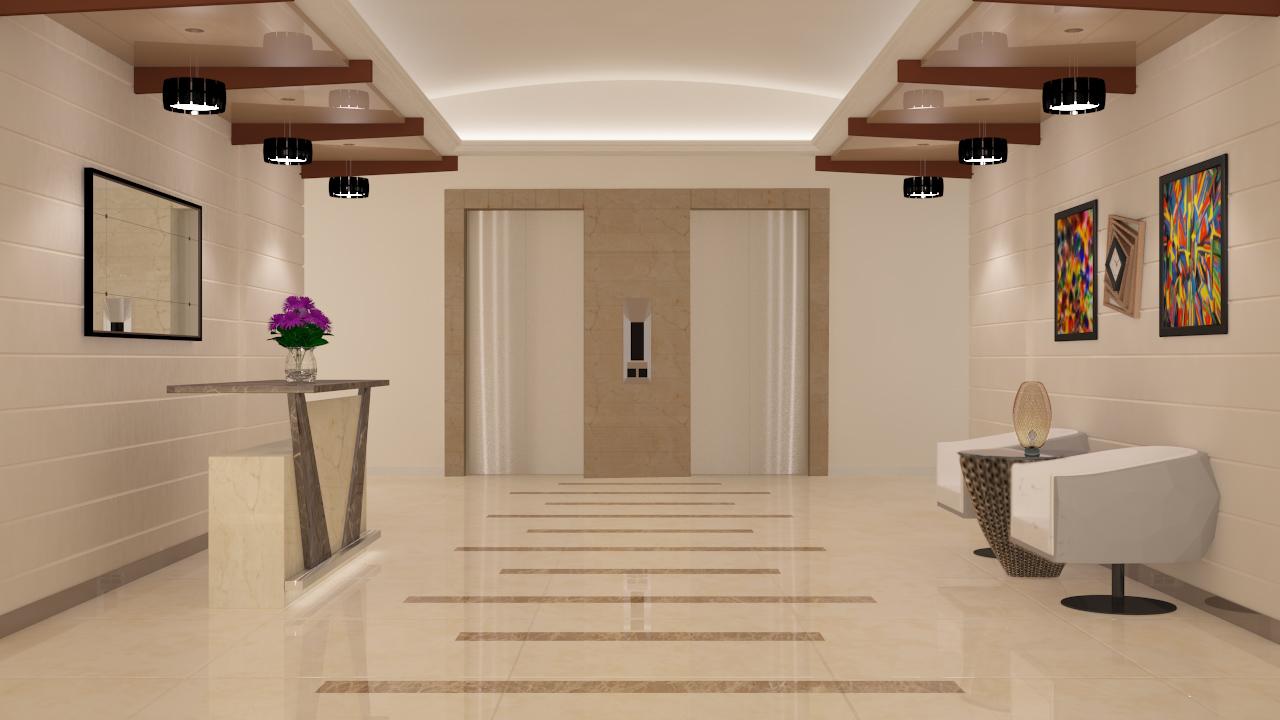 Building Foyer Design Images