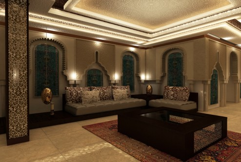 Designs By Style Interior Design Breathtaking Luxurious Moroccan Sitting  Room Beautiful Moroccan Style Interior Design Private Art Living Room Classic   ...